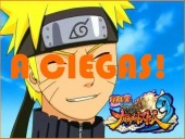 Video Naruto: Ultimate Ninja Storm 3 - Full Burst - Reto #2 - Naruto Storm 3 - Aciegas