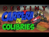 Video Destiny - DESTINY / CARRERA DE COLIBRIES / PS4