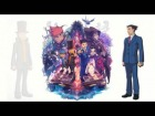 Video: Cornered ~ Spell-breaker - Professor Layton vs. Phoenix Wright: Ace Attorney