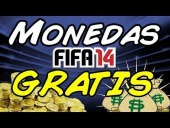 Video FIFA 14 - FIFA 14 - Monedas GRATIS Ultimate Team
