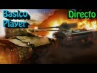 V�deo: WORLD OF TANKS GAMEPLAY ESPA�OL | PC X360 XONE PS4 ANDROID HD | LET'S PLAY WORLD OF TANKS