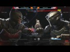 Video: Dreamhack Atlanta 2017 Injustice 2 Top 8
