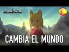 Video: Ni No Kuni II: Revenant Kingdom - PS4/PC – Change the world (Gamescom 2017 Spanish Trailer)
