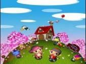 V�deo Animal Crossing - Animal Crossing Wild World Theme Song