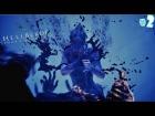 """Video: El Dios De La Ilusión """"Valravn""""/Hellblade Senua´s Sacrifice/ Capitulo 2"""
