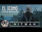 Video: HITMAN | EL ICONO | En Español | 5 ESTRELLAS