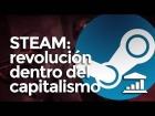 V�deo: Por qu� STEAM es una REVOLUCI�N dentro del capitalismo? - VisualPolitik