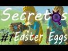 Video: Secretos y Easter Eggs de Zelda Breath of the Wild #1
