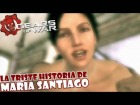 Video: La Triste Historia De María Santiago =´[