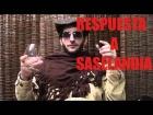 Video: RESPUESTA  A SASELANDIA SOBRE NINTENDO SWITCH