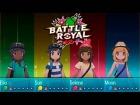 Video: ÉPICA remontada en el Battle Royal - Combates Pokémon