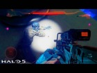 "V�deo: CAD�VER OCULTO EN HALO 5 (""RESIDUO EASTER EGG"")"