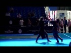 Video: Star Wars duel on Fencing World Championships. BEST SOUND