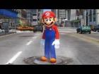 Video: Super real Mario Odyssey