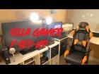 Video: SILLA GAMER Y SET-UP [MonkishBorja]