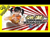 Video Tekken Revolution - Gameplay// Tekken Revolution Ling Xiaoyu 1/2 Espa�ol