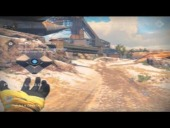 Video Destiny - Probando Destiny