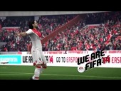 Video FIFA 14 - FIFA 14 Official Gameplay Trailer Gamescom 2013