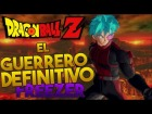 V�deo: Dragon Ball Z - El Guerrero Definitivo #1 (Freezer)(Dragon Ball:Xenoverse)