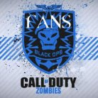 FANS COD ZOMBIES