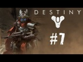 Video Destiny - Destiny Let's Play 2.0 Cap�tulo 7 | El santuario de Oryx