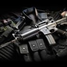 Historia de armas