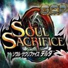 Soul Sacrifice GCP