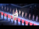 "V�deo: ""FINAL FANTASY Main Theme"" JSDF,USMC,USArmy Bands"