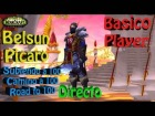 V�deo: World Of Warcraft: Legion Gameplay Espa�ol | PC MAC HD | Let's play World Of Warcraft | DIRECTO #474