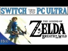 Video: Nintendo Switch vs PC Ultra Graphics | Zelda Breath of the Wild