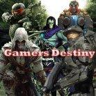 Gamers Destiny