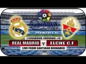 "V�deo FIFA 14 - ILLARRAMENDI: CONTROL Y EQUILIBRIO! ""REAL MADRID - ELCHE"" - #LIGABBVA - Jornada #5 - FIFA14"