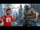 Video: BETA FOR HONOR - Directo [MonkishBorja]