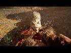 V�deo: Caceria del Se�or de las Bestias - Lobo Sangre de Nieve