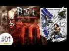 Video: Attack on Titan Wings of Freedom #01 - PS4