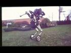 "Video: Boston Dynamics - ""The Nightmare Inducing"""
