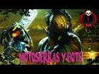 Video: LAS MOTOSIERRAS Y EL BOT | DEAD BY DAYLIGHT RUMBO A RANGO 1 SUPERVIVIENTE #5 | Momentos Divertidos
