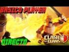 Video: Clash of Clans Gameplay Español   NECESITAMOS TE UNAS   Let's play Clash of Clans   DIRECTO #844