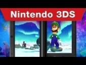 V�deo Mario & Luigi: Dream Team - Nintendo 3DS - Mario & Luigi: Dream Team E3 Trailer