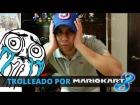 V�deo: MARIO KART 8 Copa Especial ESPEJO: Mario Kart me Trollea.