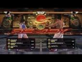V�deo Tekken Revolution - Tekken Revolution VeloziRaptorHD vs ( Radjimajinn Aji262 Fermin___95 ninicouette bulletdon ) HD.