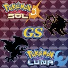 Pokemon GS