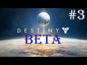 Video Destiny - Destiny Beta: Episodio 3 / Destiny gameplay espa�ol