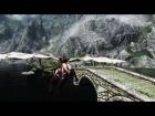 V�deo: Skyrim Mods en Espa�ol #3 - Succubus Race - Real Flying - Magiska - Master of Beasts