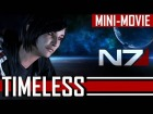 V�deo: Mass Effect 3 - Timeless (Trilogy Tribute)