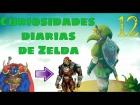 V�deo: Ganon en FORMA HUMANA - CURIOZELDA #12