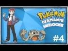 V�deo: �UNA PIEDRA! | Pok�mon Diamante Nuzlocke | Ep. 4