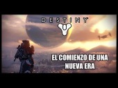 Video Destiny - Destiny| Beta| Capitulo 1|  Parte 1| La Resurreccion de un Guardian