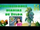 V�deo: El anuncio m�s RARO de Zelda - CURIOZELDA #14