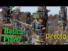 V�deo: Simcity Ciudades del ma�ana Gameplay Espa�ol | PC HD | DIRECTO #132